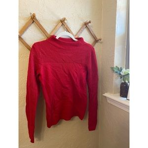 ⋒ Ann Taylor Sweater